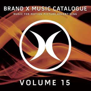 Image for 'Brand X Music, Vol. 15'