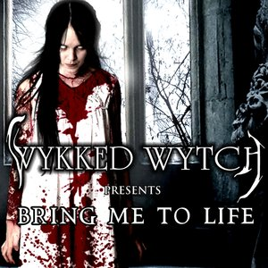 Image for 'Bring Me to Life'