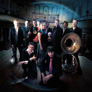 Immagine per 'Bellowhead'