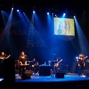 Bild für 'Mansaborá Folk'