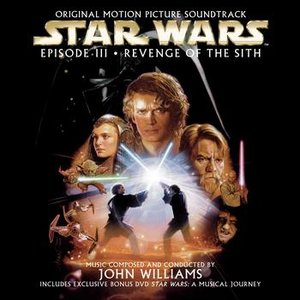 Image for 'Star Wars Episode III: Revenge of the Sith [Original Motion Picture Soundtrack]'