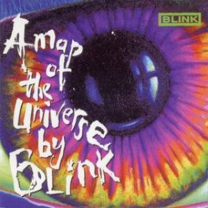 Image for 'A Map Of The Universe By Blink'