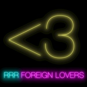 Image for 'Foreign Lovers'