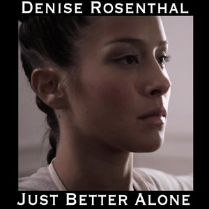 Image for 'Just Better Alone - Single'