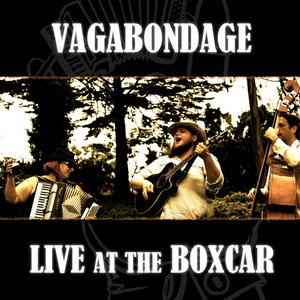 Image for 'Live At The Boxcar'