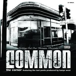 Image for 'The Corner (Last Poet Reprise)'