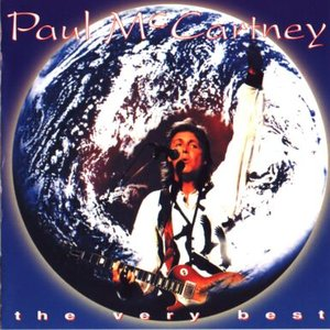 Imagem de 'The Very Best of Paul McCartney'