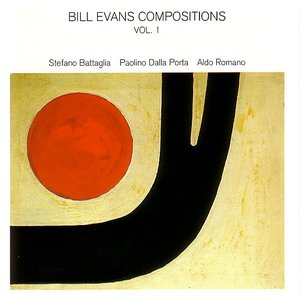 Image for 'Bill Evans Compositions Vol. 1'