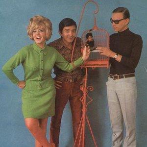 Image for 'Los Tres Sudamericanos'