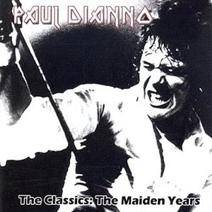 Image for 'The Classics: The Maiden Years'