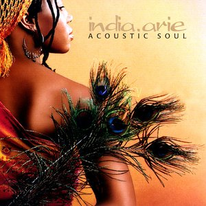 Изображение для 'Acoustic Soul...A Change Gonna Come'