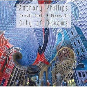 Imagem de 'Private Parts & Pieces XI'