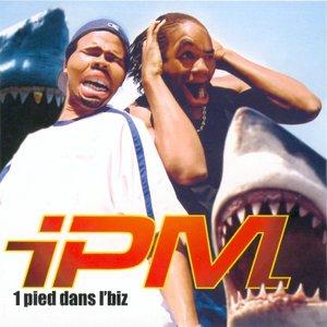 Image for '1 Pied Dans L'biz'
