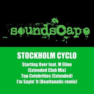 Image for 'Techtonic Remixes'