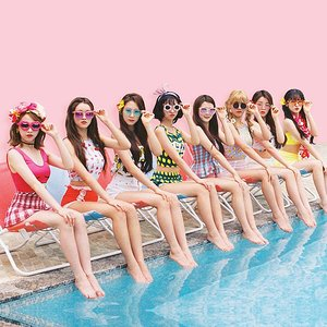 Image for 'Oh My Girl'