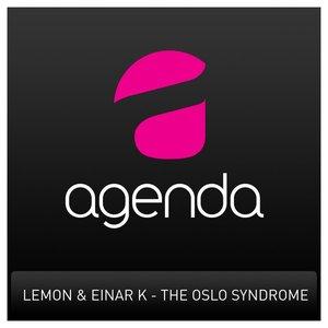 Imagem de 'The Oslo Syndrome'