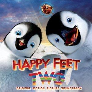 Bild för 'Happy Feet 2 OST'
