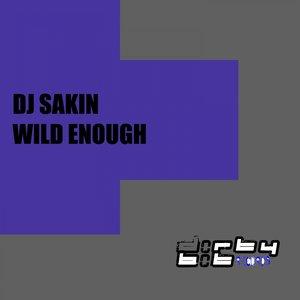 Imagem de 'Wild Enough (Club Edit)'