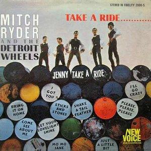 Image pour 'Take a Ride'