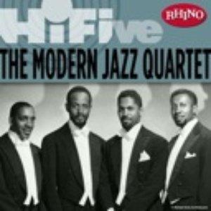 Image for 'Rhino Hi-Five: The Modern Jazz Quartet'