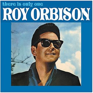 Image for 'There Is Only One Roy Orbison'