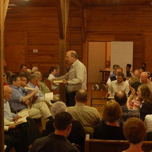 Immagine per 'Holly Springs Sacred Harp Convention'