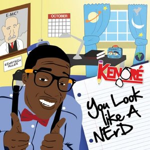Image for 'You Look Like A Nerd'