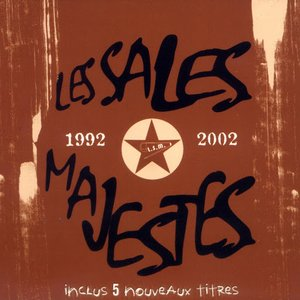 Image for 'L.S.M. 1992-2002'