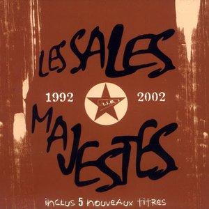 Imagen de 'L.S.M. 1992-2002'