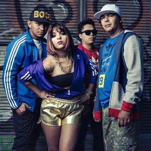 Immagine per 'Gang do Eletro'