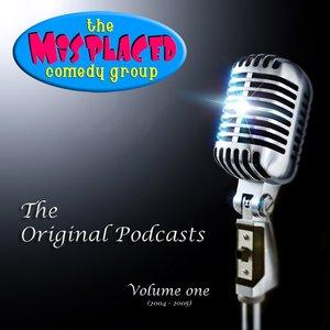 Image for 'Original Podcast - Volume One'