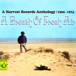 Image for 'A Breath of Fresh Air: A Harvest Records Anthology 1969-1974'