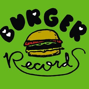 Image for 'BURGER RECORDS'