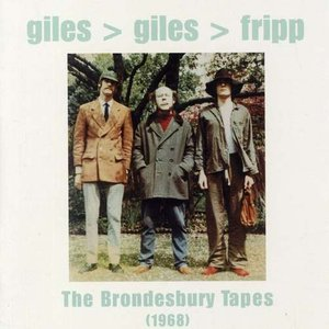 Image for 'Brondesbury Tapes'