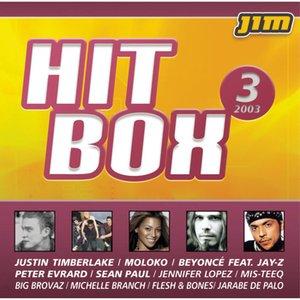 Image for 'Hitbox Vol. 3 - Vlaamse Versie'