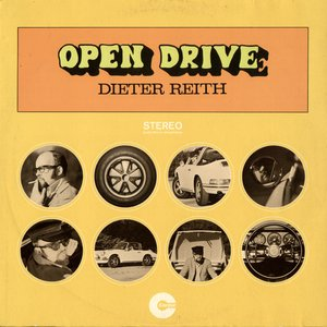 Image for 'Open Drive'