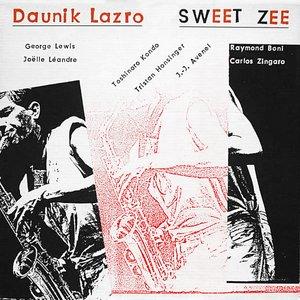 Image for 'sweet zee'