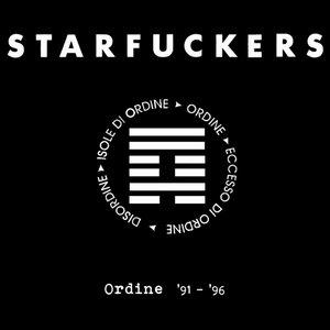 Image for 'Ordine '91-'96'
