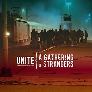 Image for 'A Gathering of Strangers'
