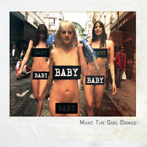 Image for 'Baby Baby Baby (Original and Remix)'