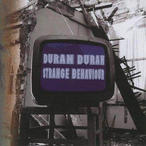 Image for 'Strange Behaviour'