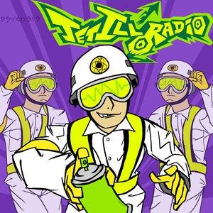 Bild für 'Jet Ill Radio'