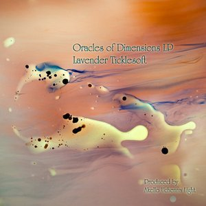 Image for 'Oracles of Dimensions'