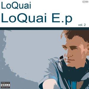 Image for 'Loquai Vol. 2'