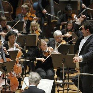 Image for 'Deutsches Symphonie-Orchester Berlin'