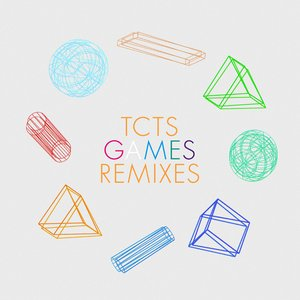 Image for 'Games (Remixes)'