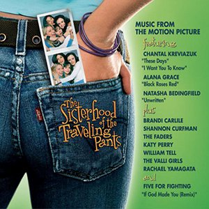 Bild für 'The Sisterhood Of The Traveling Pants - Music From The Motion Picture'