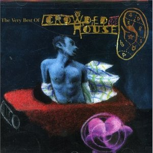 Image for 'Recurring Dream (The Very Best of Crowded House)'