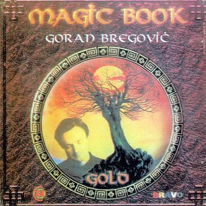Image for 'Magic Book'