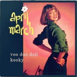 Immagine per 'April March'